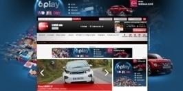 6play devient le point d'entrée unique de M6, W9 et 6ter sur le digital | Marques & Innovation marketing | Scoop.it