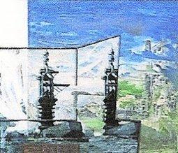 Alcaraz y el paisaje industrial - Las Provincias | Paisaje y turismo | Scoop.it