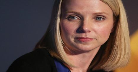 Windfall means 'moment of reckoning' for Yahoo CEO | EconMatters | Scoop.it
