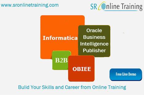Best OBIEE Training   Sr Online Training   Scoop.it