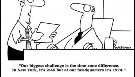 Solving the Disengagement Crisis | Le Zinc de Co | Scoop.it