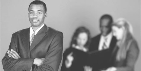 Why leaders are not always appointed to management - Business Daily Africa | Transformational Leadership | Scoop.it