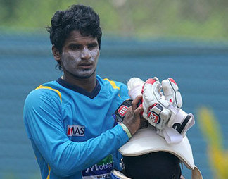 Kushal Perera is an exciting prospect — Arnold | My Cricket World | Scoop.it