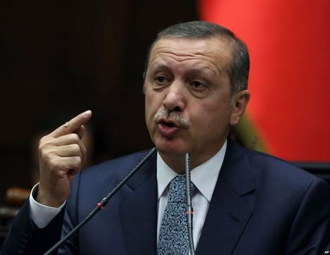 "Widespread Twitter Outages in Turkey After PM Threatens Ban | ""Asian Spring"" 