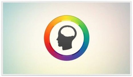 The Psychology of Color in Marketing and Branding | Global Leaders | Scoop.it