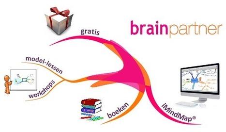 Mindmappen met Brainpartner   WEB2- TOEPASSINGEN   Scoop.it