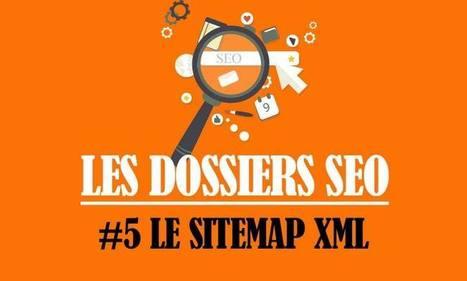 Sitemap et SEO : le duo gagnant ? - Digitude | Techno veille | Scoop.it