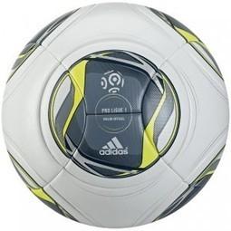 Le ballon officiel Adidas de la saison 2013-2014 de Ligue 1 | Sweat and balls | Insolites | Scoop.it