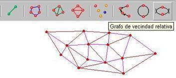 Diagramas de Voronoi y triangulaciones de Delaunay   Matematicas   Scoop.it