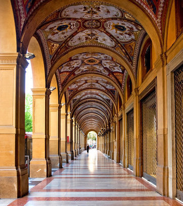 Discover Bologna in Italy with the Nytimes | Italia Mia | Scoop.it