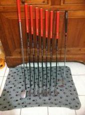 SERIE COBRA AMP + BOIS PARCOURS | www.Troc-Golf.fr | Troc Golf - Annonces matériel neuf et occasion de golf | Scoop.it