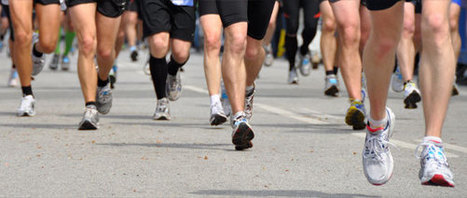 Training towards a sub 45 minute 10K | Marathon Running Tips | Scoop.it