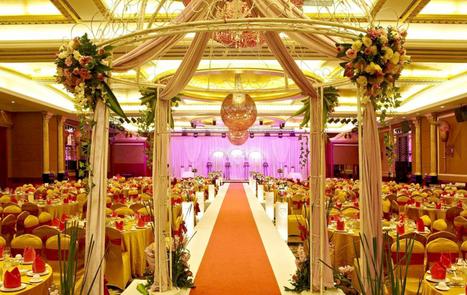 Wedding venues in Hyderabad | Best Banquet halls In Hyderabad | Scoop.it
