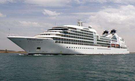 Find a Ship Supplier in Ponta Delgada | shipping agency | Scoop.it