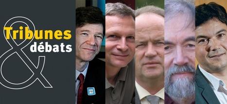 L'austérité a échoué: la lettre ouverte de cinq économistes à Angela Merkel | Think outside the Box | Scoop.it