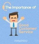 Ecommerce Research Published: The Importance of Good Customer Service in ... - PR Web (press release) | social media e-commerce | Scoop.it
