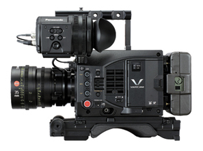 Object of Desire: VariCam LT | Digital Cinema | Scoop.it