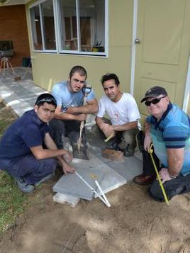 Bankstown Men's Shed partner up with Granville TAFE | TAFE Vocational Education and Training | Scoop.it