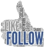 """Facebook renames """"Subscribe"""" button with """"Follow"""" ?? 
