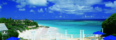 Barbados Beachfront Property For Sale - Caribbean Island Properties   Caribbean Island Properties   Scoop.it