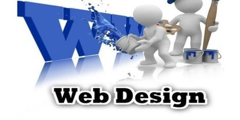 New & Important Web Designing trends that are going to rule 2014 | Technology Bell | Design & more | Scoop.it