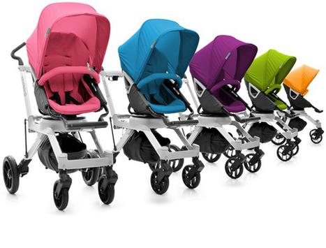 עגלות תינוק כלי עזר להורות מושלמת כדי לשמור על התינוקות בטוחים ולתת נוחות מירבית | nooni-baby blog | מוצרי תינוקות | Scoop.it