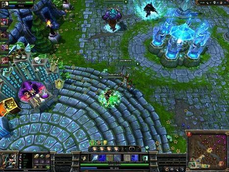 League Of Legends [Online] | Juegos | Scoop.it