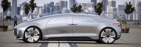 Pourquoi les constructeurs ne perdront pas la bataille de la voiture intelligente   EIM (ECM) & Digital   Scoop.it