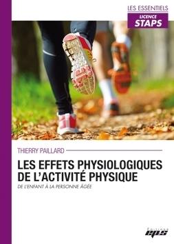 Les effets physiologiques de l'activité physique : de l'enfant à la personne âgée   Education - Enseignement - Formation   Scoop.it