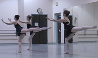 Mercyhurst choreographs Kickstarter campaign for dancers' trip to Jerusalem | Journey to Jerusalem | Scoop.it