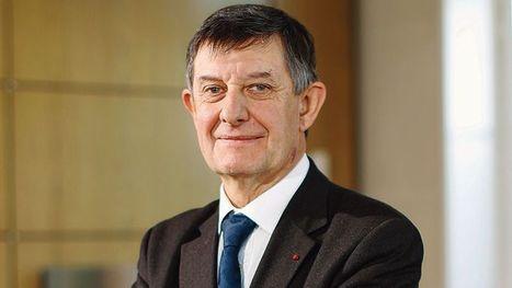 Jouyet: «Ma responsabilité, c'est d'éviter qu'on force la main de la Caisse des dépôts»   Economie news fr   Scoop.it