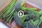 How to Wash Your Vegetables | Alimentos y Tecnología | Scoop.it