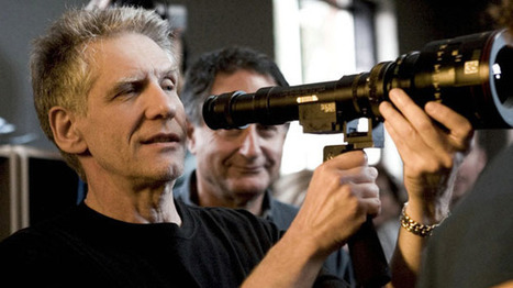 In Conversation: David Cronenberg's D.P. Peter Suschitzky   Filmmaker Magazine   'Cosmopolis' - 'Maps to the Stars'   Scoop.it