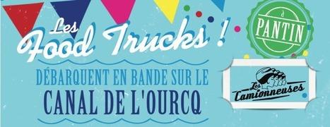 Food Truck Revolution, le rendez-vous estival de la street food   Food Trucks actu   Scoop.it