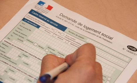 Paris souhaite anonymiser les demandes de logement social | Immobilier | Scoop.it