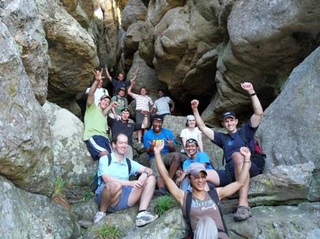 Team Building Cape Town | Adventureworks | Scoop.it