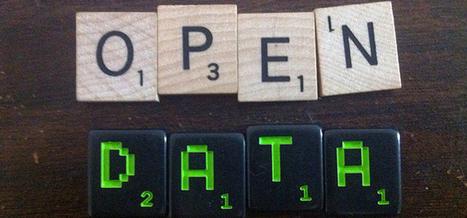 REGARDS SUR LE NUMERIQUE | Henri Verdier : Open data et réforme de l'action publique | UX-UI design | Scoop.it