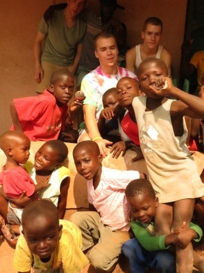 "Jock Volunteer Abroad in Kpando Ghana | Volunteers Abroad Reviews and Feedbacks | ""#Volunteer Abroad Information: Volunteering, Airlines, Countries, Pictures, Cultures"" | Scoop.it"