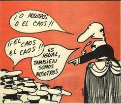 El Blog de Juanvi: FRANCISCO JAVIER RODRÍGUEZ, MÉDICO, PERO SOBRE TODO CASTA. | Hermético diario | Scoop.it