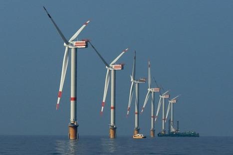 L'Allemagne a produit tant d'énergie renouvelable dimanche qu'elle a dû payer les consommateurs | Nouveaux paradigmes | Scoop.it
