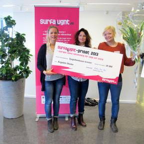Ängdala Skolor i Vellinge kommun får Surfa Lugnt-priset 2013 - MyNewsdesk (pressmeddelande) | Digitala verktyg för lärandet. En skola i förändring. | Scoop.it