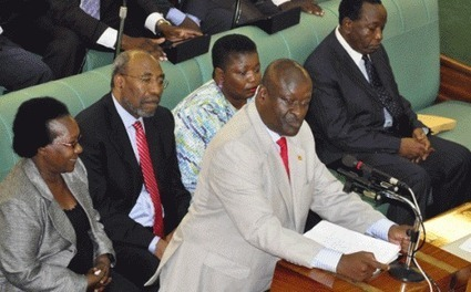MTN And Mps Reject Proposed 5000ugx Tax On Mobile Phones - UGO News | mtn ci | Scoop.it