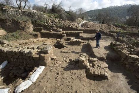 Nuevos hallazgos en Tel Motza (Israel): descubren un templo ritual y un alijo de figurillas y vasijas sagradas - Arqueología, Historia Antigua y Medieval - Terrae Antiqvae | Arqueología, Historia Antigua y Medieval - Archeology, Ancient and Medieval History byTerrae Antiqvae (Blogs) | Scoop.it