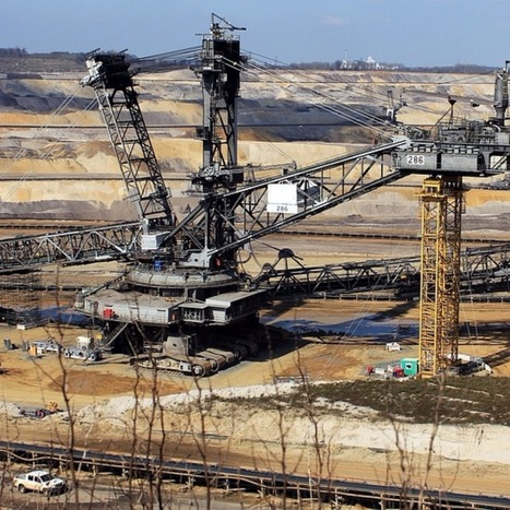 China's coal usage may peak by 2020, experts say | ESRC press coverage | Scoop.it