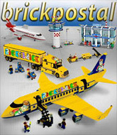 Lego Rickebrick - tu tienda de lego - kits cajas minigifuras coleccionismo novedades   LEGO   Scoop.it
