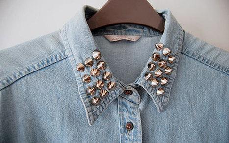 #ColunadaGi: 10 peças de roupa essenciais para o closet de uma garota! | Moda e Beleza | Scoop.it
