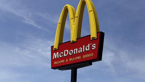 McDonald's to Close 700 Locations as Global Sales Slide // RT.com | Fitness, Health, and Wellness | Scoop.it