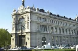 La economía no avanza por falta de consumo e inversión, según el Banco de España   Utopías y dificultades.   Scoop.it