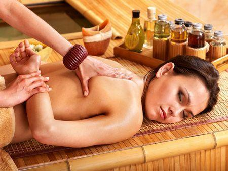 Utilizing Massage for Better Health and Stable Mind | Massage Glasgow | Scoop.it