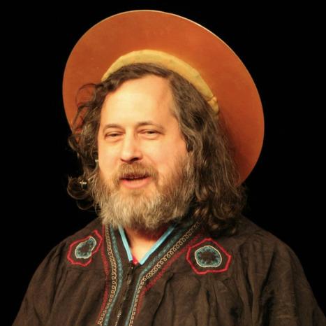 Pourquoi l'expression «LOGICIEL LIBRE» est meilleure qu'«open source» - Projet GNU - Free Software Foundation | Machines Pensantes | Scoop.it